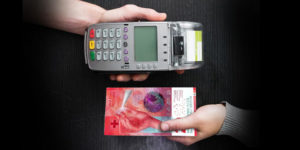 Wie kommen wir zurecht, wenn das digitale Zahlungssystem ausfällt?